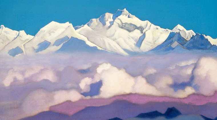 nicholas-roerich-meditation-mountains