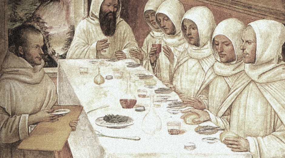 monks-at-table